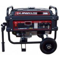 Бензиновая электростанция LIFAN S-PRO 2500