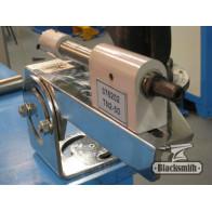 Приспособление для обрезки седловин на торцах труб TN2-50