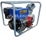 Бензиновая мотопомпа ELEKON POWER PG96Е