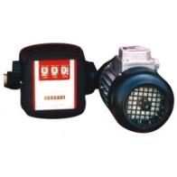 Gespasa SAG-90 насос для перекачки дизельного топлива солярки