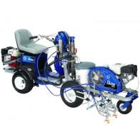 Дорожно-разметочная машина LineLazer 3900